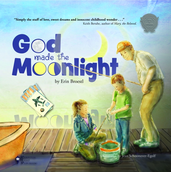 God Made the Moonlight with Seal of Approval